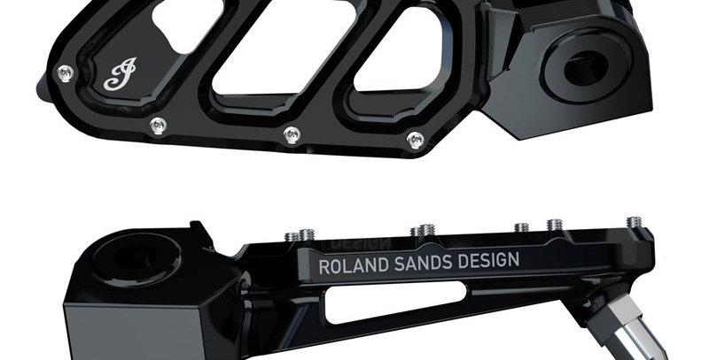 Fußrasten by Roland Sands Design® - FTR1200