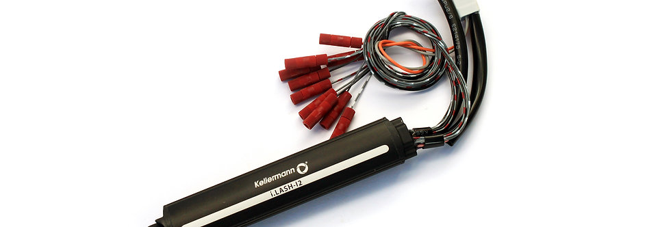 Kellermann - i.LASH - Adapter LED-Blinkerumbau - Indian Scout Bobber ab 2018