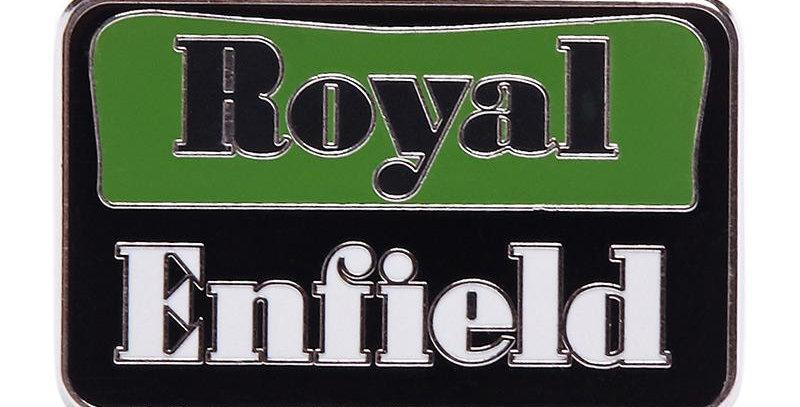 Anstecker Royal Enfield 1948