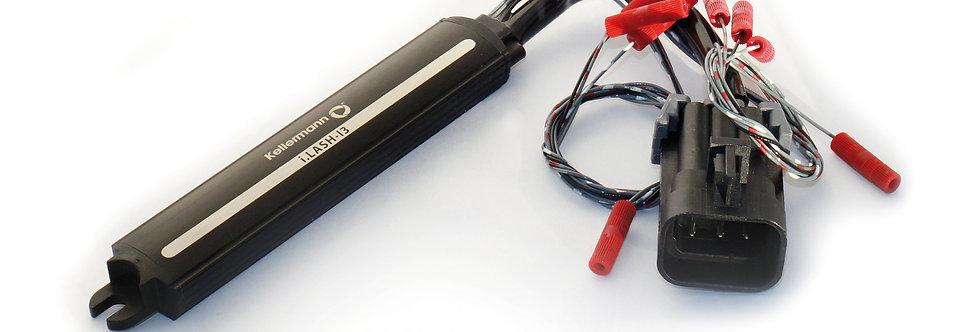Kellermann - i.LASH - Adapter LED-Blinkerumbau - Indian Scout ab 2015
