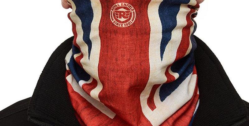 Halstuch RE-Union Jack