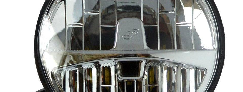 7-Zoll Pathfinder LED-Hauptscheinwerfer