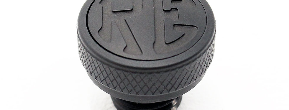 Öleinfüllschraube - Classic 500 - schwarz