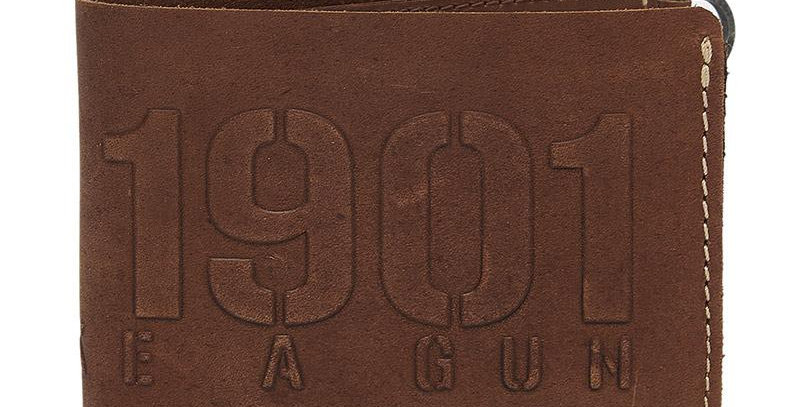 Brieftasche braun