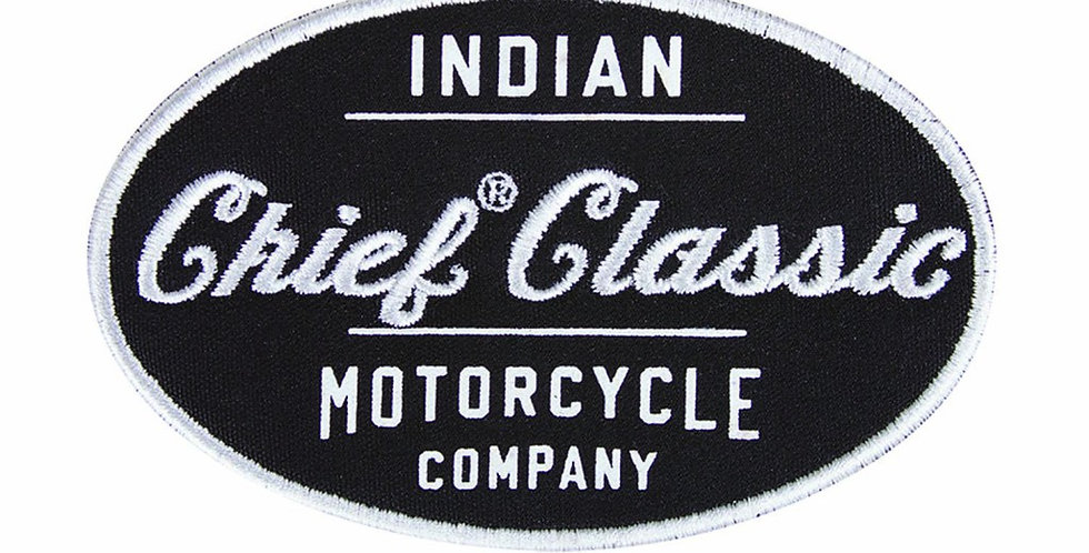 INDIAN MOTORCYCLE® CHIEF CLASSIC PATCH