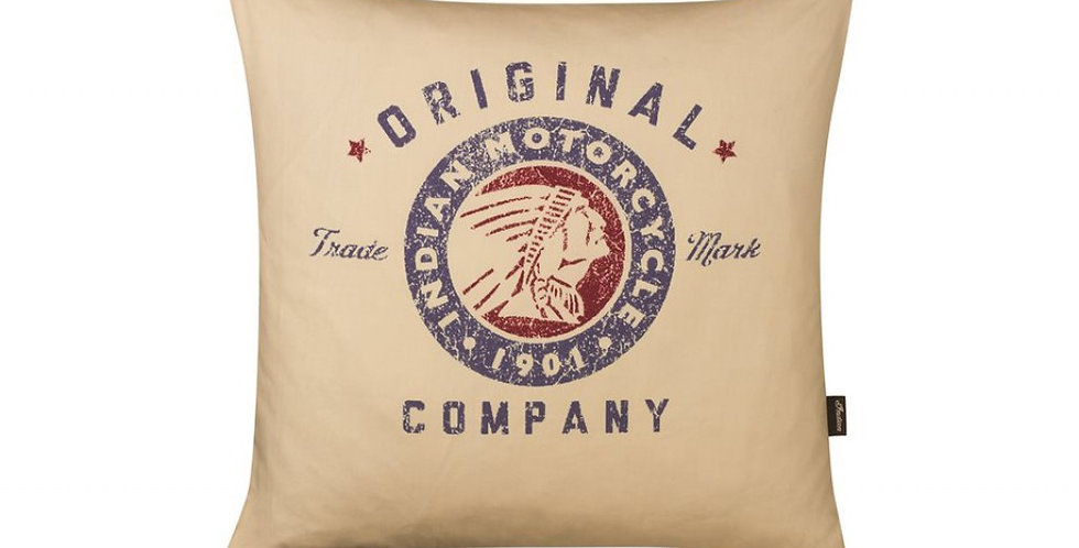 INDIAN MOTORCYCLE® CUSHION ORIGINAL KISSEN