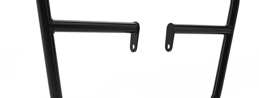 Royal Enfield - Umfassender Motorschutz - schwarz