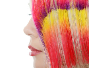 Plastic free, vegan shampoo bars recommendations for coloured hair. Free from SLS, palm-oil and parabens.