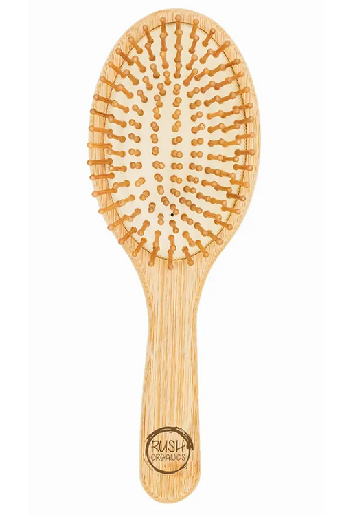 Exclusive Bamboo Hair Brush