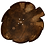 Thumbnail: Coconut Shell Soap Dish