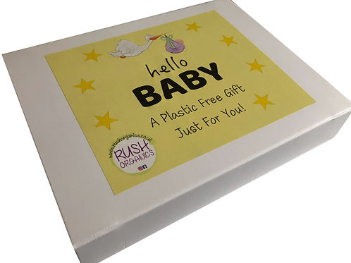 Luxury Baby Gift Set
