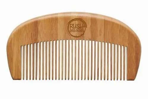 Exclusive Bamboo Baby Comb