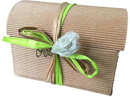 Rush Organics Gift Set