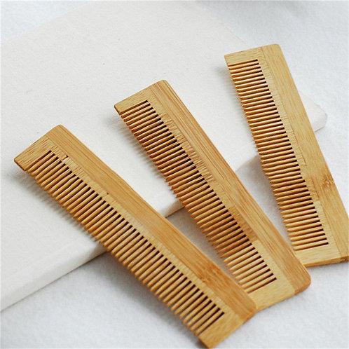 Slim Bamboo Comb