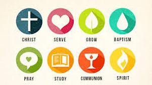Faith Development Programs