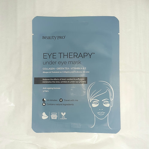 Pack Of 3 Collagen Eye Masks