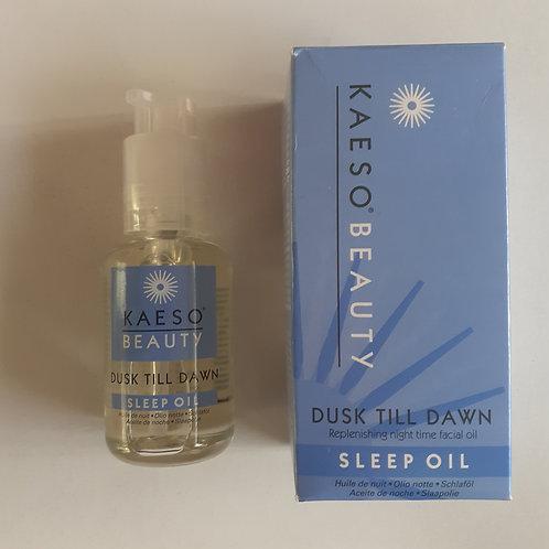 Kaeso Beauty Dusk Till Dawn Sleep Oil