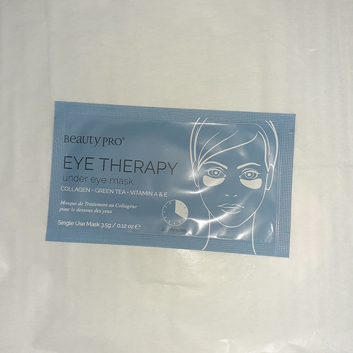 Individual Pack Collagen Eye Mask