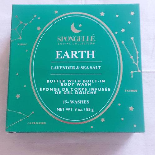Earth Zodiac Limited Edition Spongelle