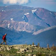 A High Altitude Hike