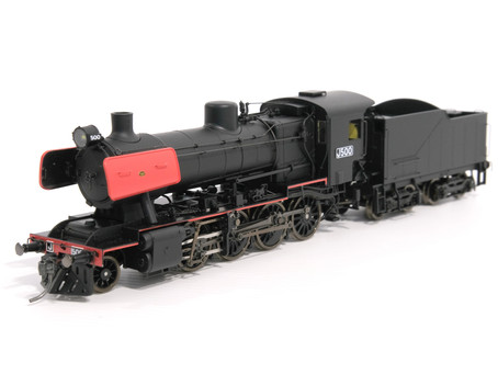 VR J class by Ixion models