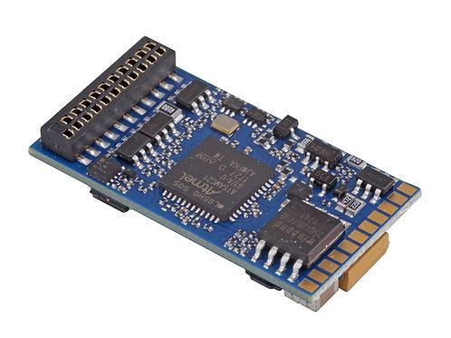ESU 58429 LokSound 5 DCC 21 pin decoder with DCCSound project