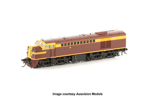 Auscision Models 43 class sound package
