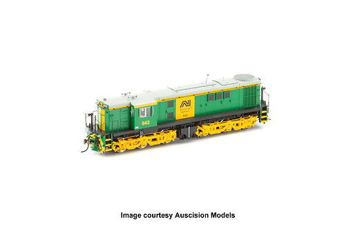 Auscision Models 830 class sound package