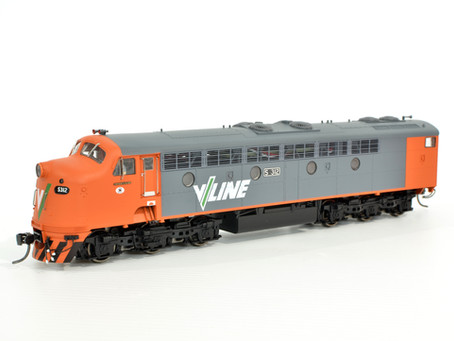 GM / S / 42 class by Trainorama