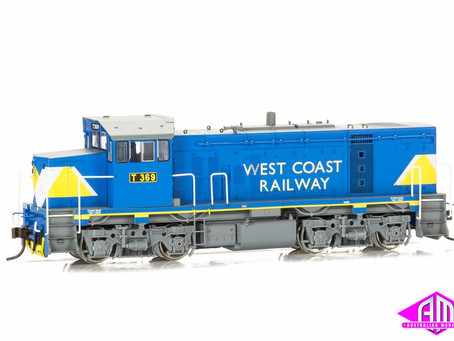 VR T class by Powerline