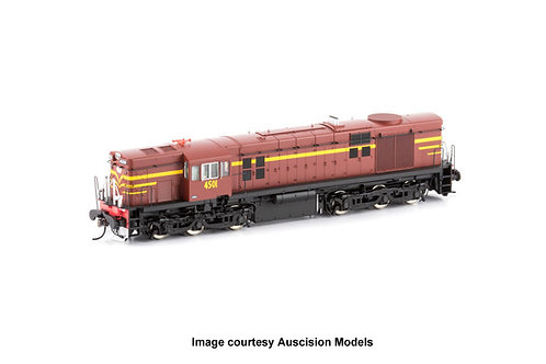 Auscision Models 45 class sound package