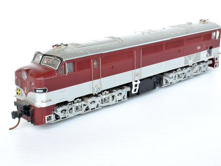 44 / 930 class by Trainorama