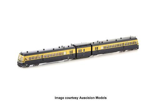 Auscision Models 280 Walker sound package
