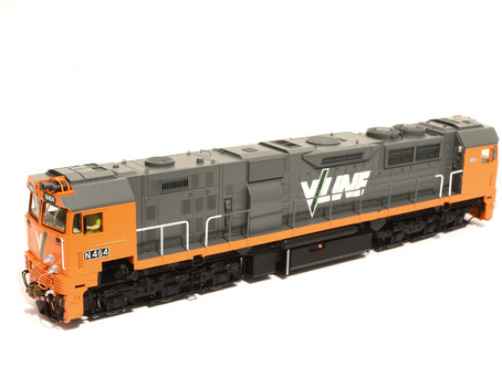 V/Line N class by Auscision Models