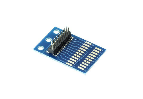 ESU 51967 21MTC Adapter Board