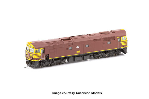 Auscision Models 80 class sound package
