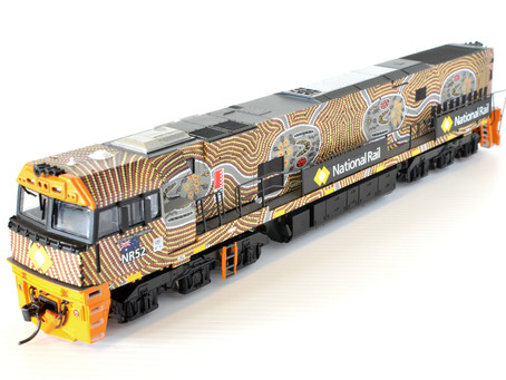 NR class by SDS Models