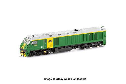 Auscision Models EL class sound package
