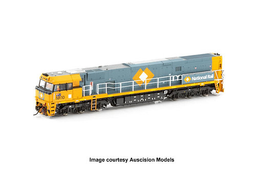 Auscision Models NR class sound package