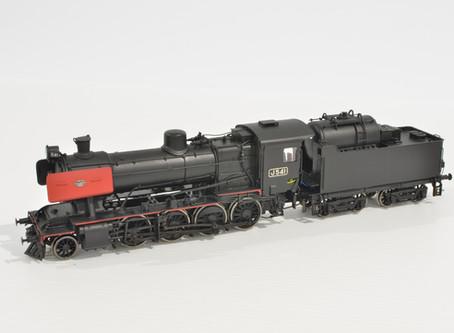 J class by Trainbuilder
