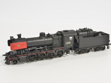 VR J class by Trainbuilder