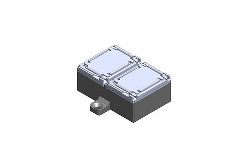Auscision Models Tangara - Premium speaker by DCCSound