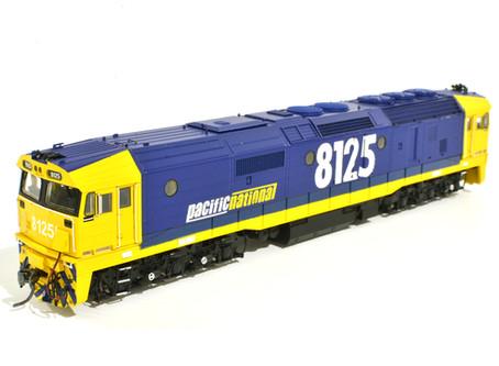 81 class by Austrains