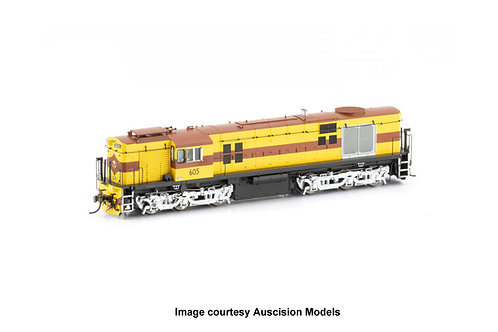 Auscision Models 600 class sound package