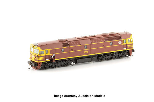 Auscision Models 422 class sound package