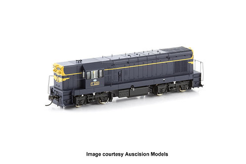 Bendigo Rail Models T class sound package