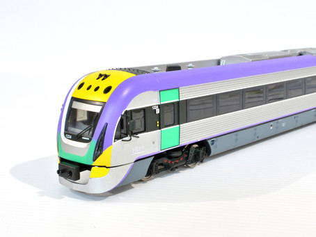 VLP Vlocity by Southern Rail Models