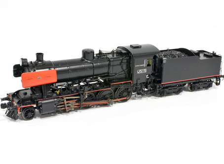 J class by Precision Scale Models