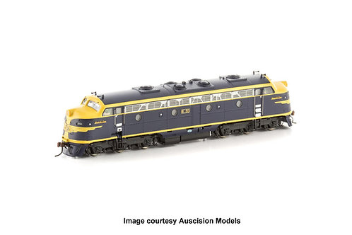 Auscision Models B class sound package