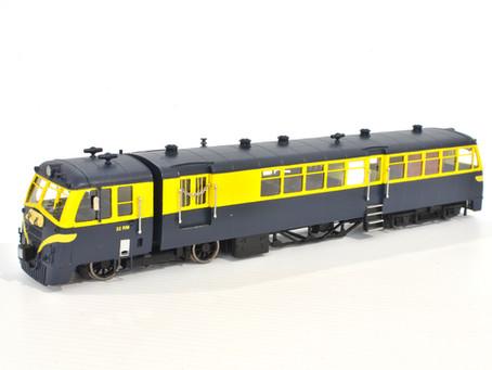 Walker 153 HP by Trainbuilder